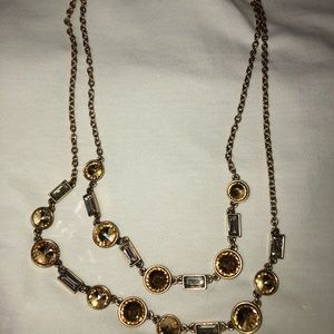 Necklace from a My Dia box